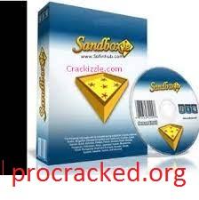 Sandboxie 5.49.5 Crack