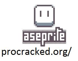 Aseprite Crack 1.2.27