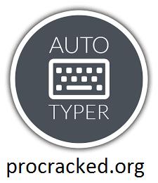 Auto Typer Crack 29.1.0