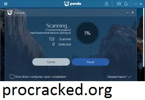 Panda Free Antivirus 2021 Crack