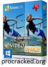 AiseeSoft Video Converter Ultimate 10.1.20 Crack