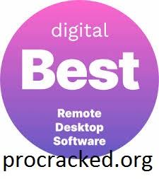 Remote Desktop Manager 2021 Crack