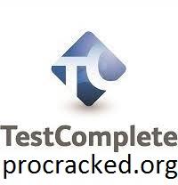 TestComplete 14.81 Crack