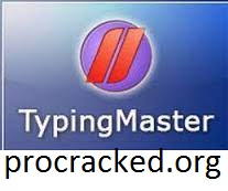 typing master pro Crack