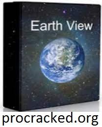 EarthView 6.10.8 Crack