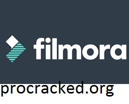 Wondershare Filmora X 10.2.1.13 Crack