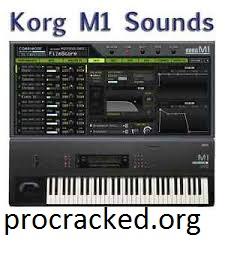 korg m1 vst crack