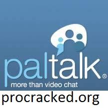 PalTalk 1.22.2.64867 Crack