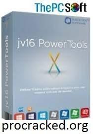 jv16 PowerTools Crack 6.1.0.1203