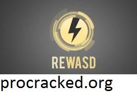 ReWASD 5.6.2.3544 Crack