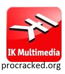 IK Multimedia SampleTank v4.1.1 Crack