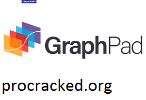 GraphPad Prism 9.2.0 Crack