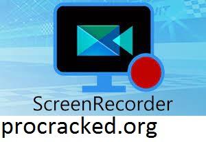 CyberLink Screen Recorder 4.2.7.14500.1 Crack