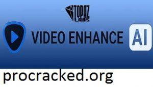 Topaz Video Enhance AI 2.3.0 Crack