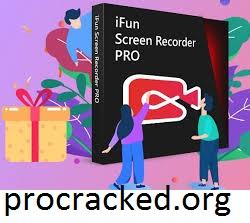 iFun Screen Recorder 1.2.0.269 Crack