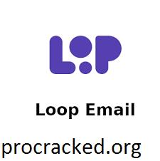 Loop Email 6.17.0 Crack