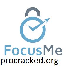 FocusMe 7.3.4.5 Crack