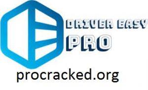 DriverEasy Pro 5.6.15.34863 Crack