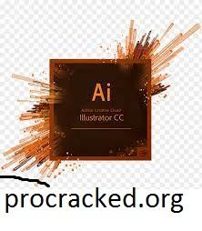 Adobe Illustrator CC Crack 2021 25.4.1.498