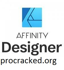 Affinity Designer Crack 1.10.0.1127