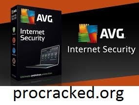 AVG Internet Security 21.6.6446.0 Crack