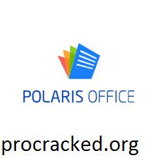 Polaris Office Crack 9.113 Build 73.45140