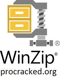WinZip 26 Crack