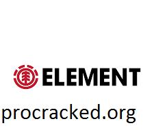 Element 1.8.5 Crack
