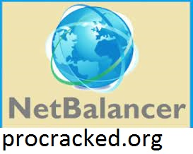 NetBalancer 10.3.1 Crack