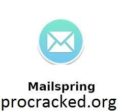 Mailspring 1.9.2 Crack