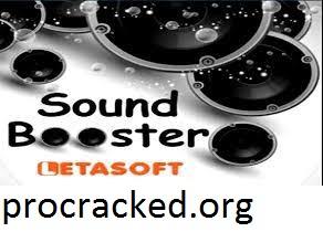 Letasoft Sound Booster 1.11.0.514 Crack