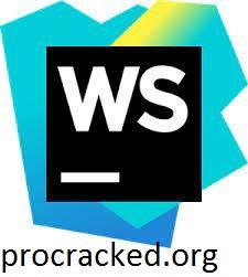 WebStorm 2021.2.2 Crack