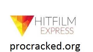 HitFilm Express 17.0 Crack