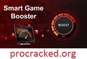 Smart Game Booster 5.2.0.863 Crack
