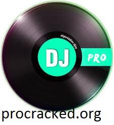 djay Pro Crack 1.0.27707.0