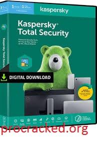 Kaspersky Total Security 2022 Crack