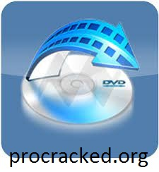 WonderFox DVD Video Converter 25.8 Crack