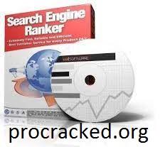 GSA Search Engine Ranker 15.67 Crack