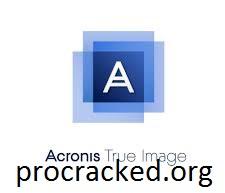 Acronis True Image 25.8.3 Crack